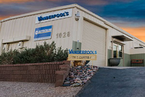 Vanderpool's Collision Specialists - Auto Body Repair & Collision Repair Services in Tucson, AZ